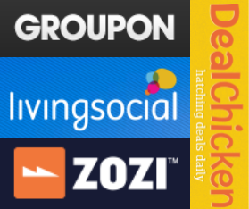 """The Groupon Sting"" can hit on any deal site.  Groupon marketing, deal site marketing, living social marketing, negotiating with a deal site"