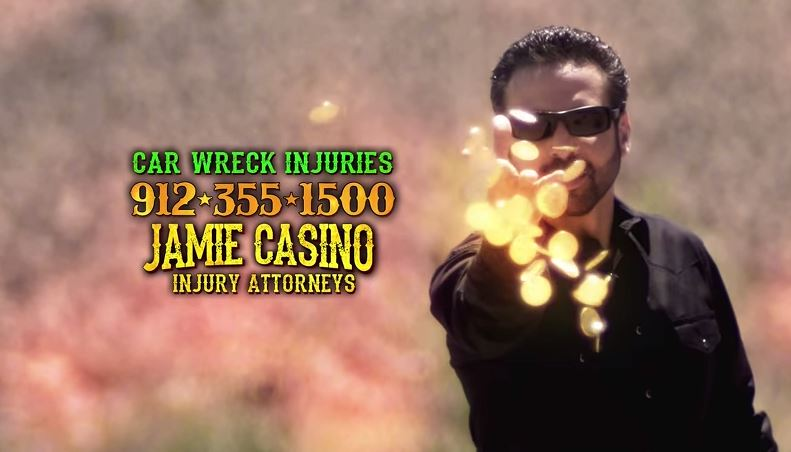 Casino's Law Super Bowl Commercial 2
