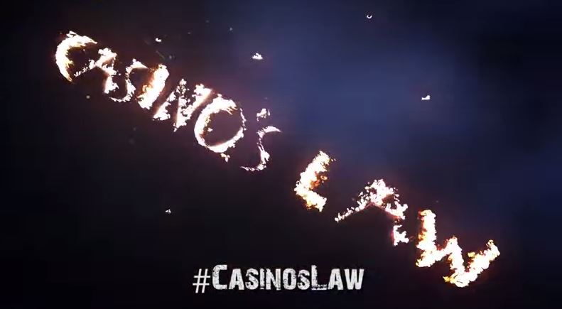 Casino's Law Super Bowl Commercial 6