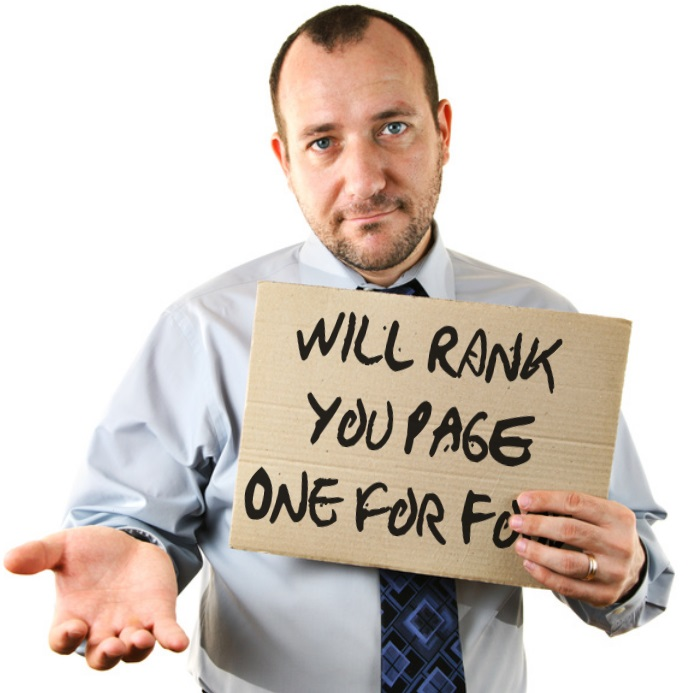 How much should seo services cost?