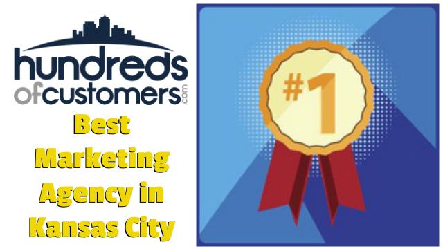 best marketing company kansas city